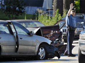 Call LAIG if you have been injured a car accident.
