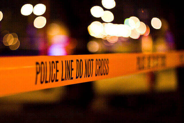 Woodland Hills, CA - Gor Tovmasyan Killed in Multi-Vehicle Accident on Ventura Boulevard