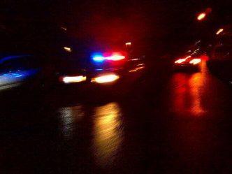 San Diego, CA - 2-Car Accident on I-8 near I-805
