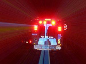 DUI crash on Highway 1 in Santa Cruz County