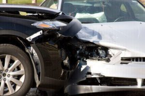 Garden Valley, CA - Two Injured In Serious Crash on
