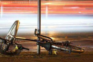 Bicyclist Killed in Fatal Truck Crash in Ponoma
