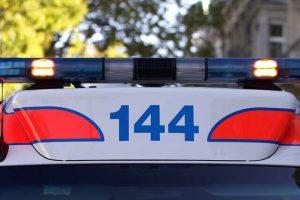 Fatal crash in Los Angeles County