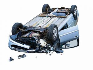Napa, CA – Passenger and Driver Injured in Highway 121 Accident