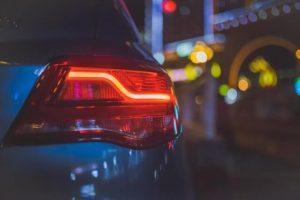 Motor vehicle crash in Merced County