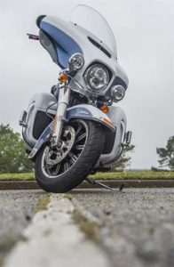 Motorcycle crash in Santa Clara County