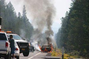 Delano, CA – Double Fatal Collision Near Highway 99 Last Evening