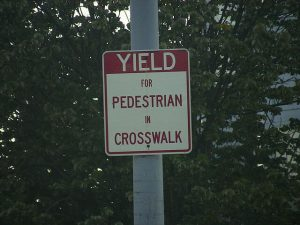 Child pedestrian crash in San Joaquin County