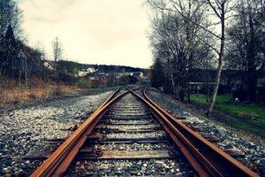 Sprinter train accident