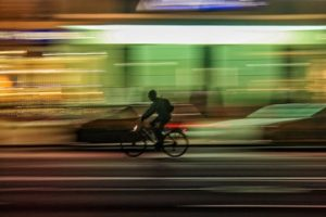 Fatal bicycle crash in San Joaquin County