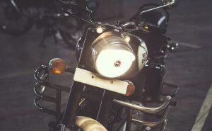 Fatal motorcycle crash in Tuolumne County