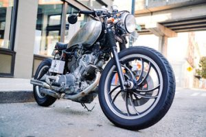 Fontana, CA – Motorcycle Accident on 10 Freeway Leads to Injuries