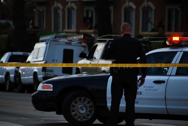 Riverside, CA – 1 Hurt in Car Accident Highway 60 near Etiwanda Avenue