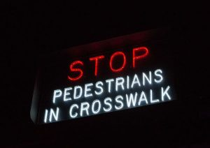 Los Angeles, CA – Man in His 40s Killed in Fatal Pedestrian Crash at St. George Street