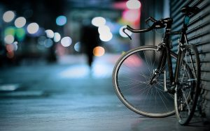 California Bicycle Accidents On The Rise