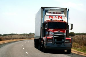 How to Stay Safe When Driving Near Trucks
