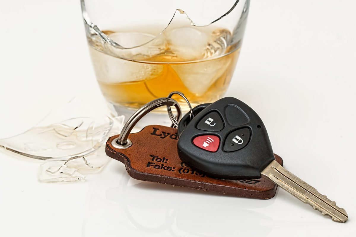 California Drunk Driver Fault & Dram Shop Liability