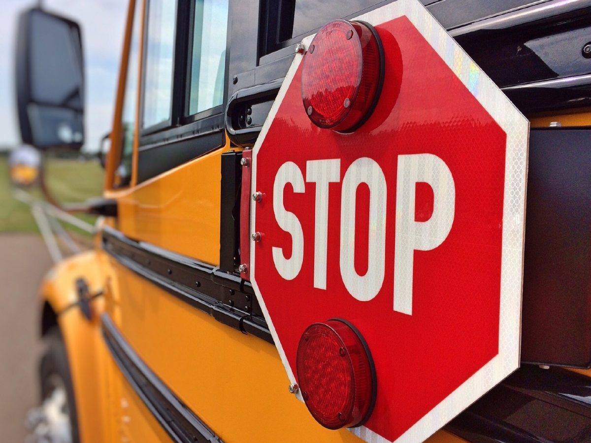 Who is Responsible for Children Injured in a School Bus Crash?