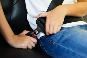 How Not Wearing a Seat Belt Affects Your Personal Injury Claim