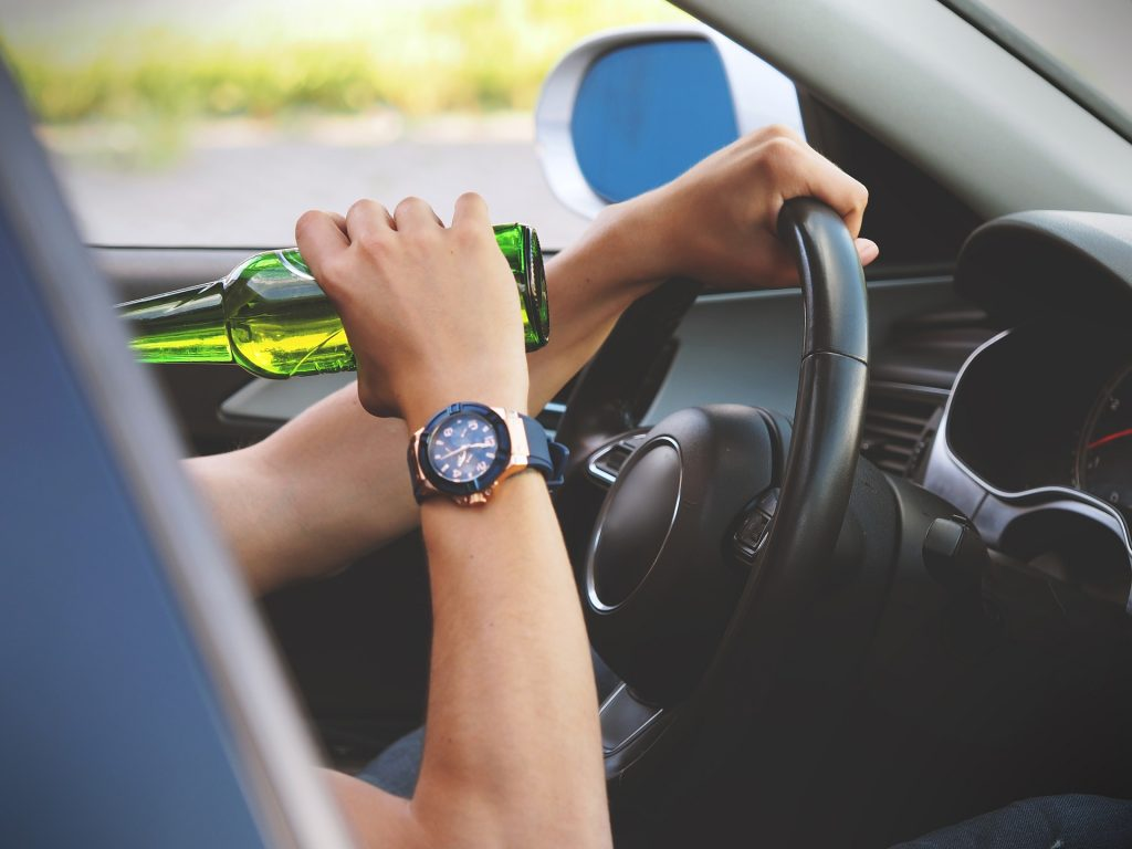 What You Need To Know About Drunk Driving Accidents