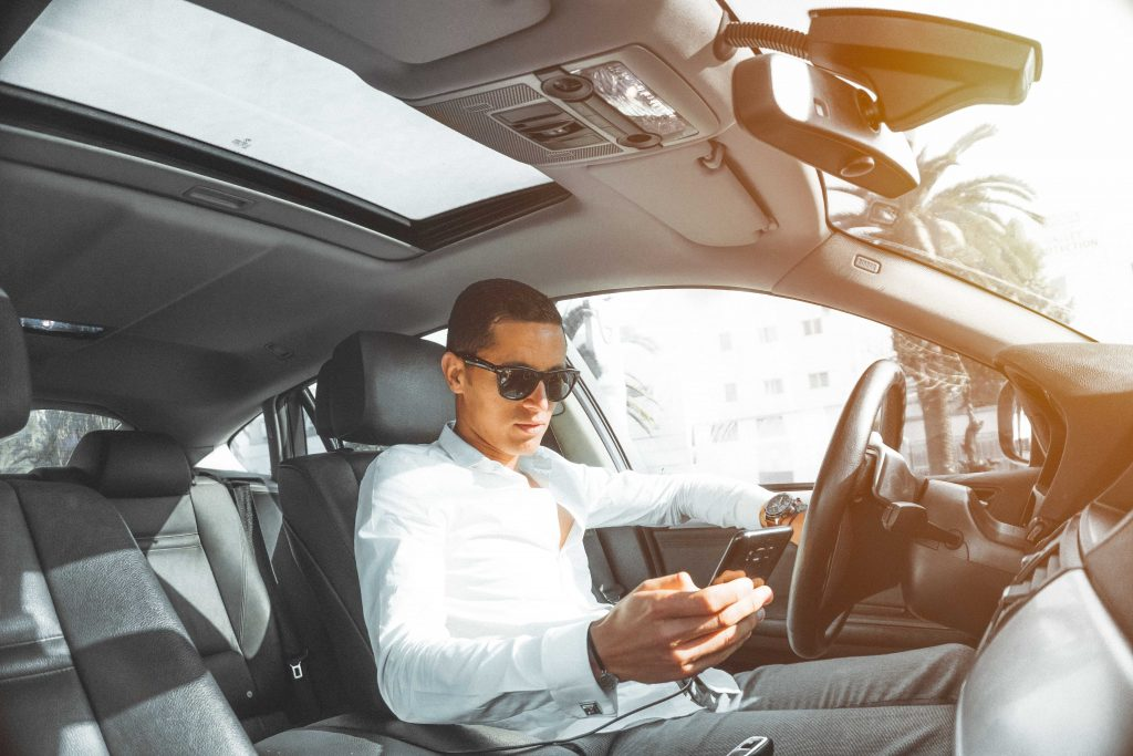 What To Know About Distracted Driving