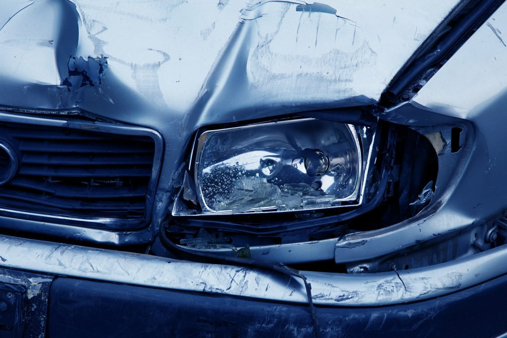 Montecito Heights, CA – 3 Injured in Crash on Monterey Rd