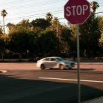Hemet, CA - 2 Car Accident on Mountain Ave