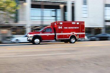 Stockton, CA - Deadly Car CRash on 5 Freeway