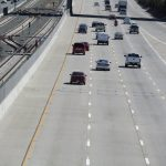 Long Beach, CA - 10-Car Accident On 405 Has Injuries