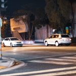 Indio, CA - Pedestrian Hit by Car on Burr St